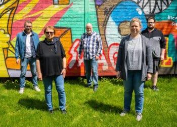 Die Teams von HoT und JaM freuen sich auch während der Pandemie auf euren Besuch. (Foto: Wir in Dortmund)