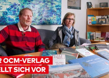 Der OCM-Verlag aus Dortmund-Sölde stellt sich vor