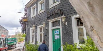 Auch im Restaurant Treppchen gibt es kostenlose Schnelltests. (Foto: Wir in Dortmund)