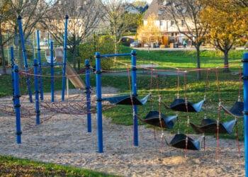 Ideen für den Spielplatz Im Odemsloh gesucht