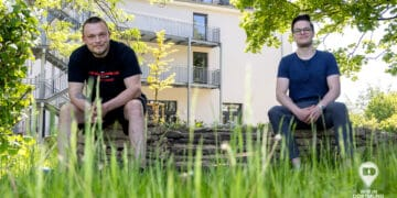 Die »Lütgegärten« bringen Urban Gardening nach Lüdo