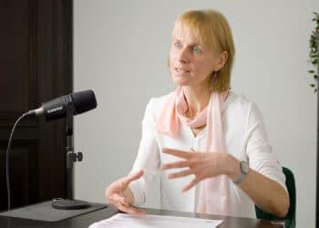 »WIR IM POD« Folge 03: Sigrun Eggenstein zum Thema Maria 2.0
