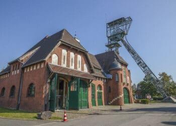 Das LWL-Industriemuseum Zeche Zollern in Lütgendortmund. (Archivfoto: Wir in Dortmund)