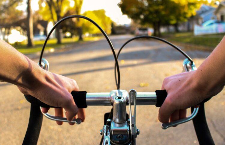 Die Teilnehmer werden mit Fahrrädern durch verschiedene Stadtteile fahren. (Symbolfoto: pixabay)