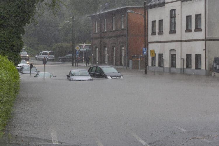 Auch der Stadtbezirk Lütgendortmund (hier der Stadtteil Somborn) war von den jüngsten Starkregenereignissen betroffen. (Archivfoto: Wir in Dortmund)