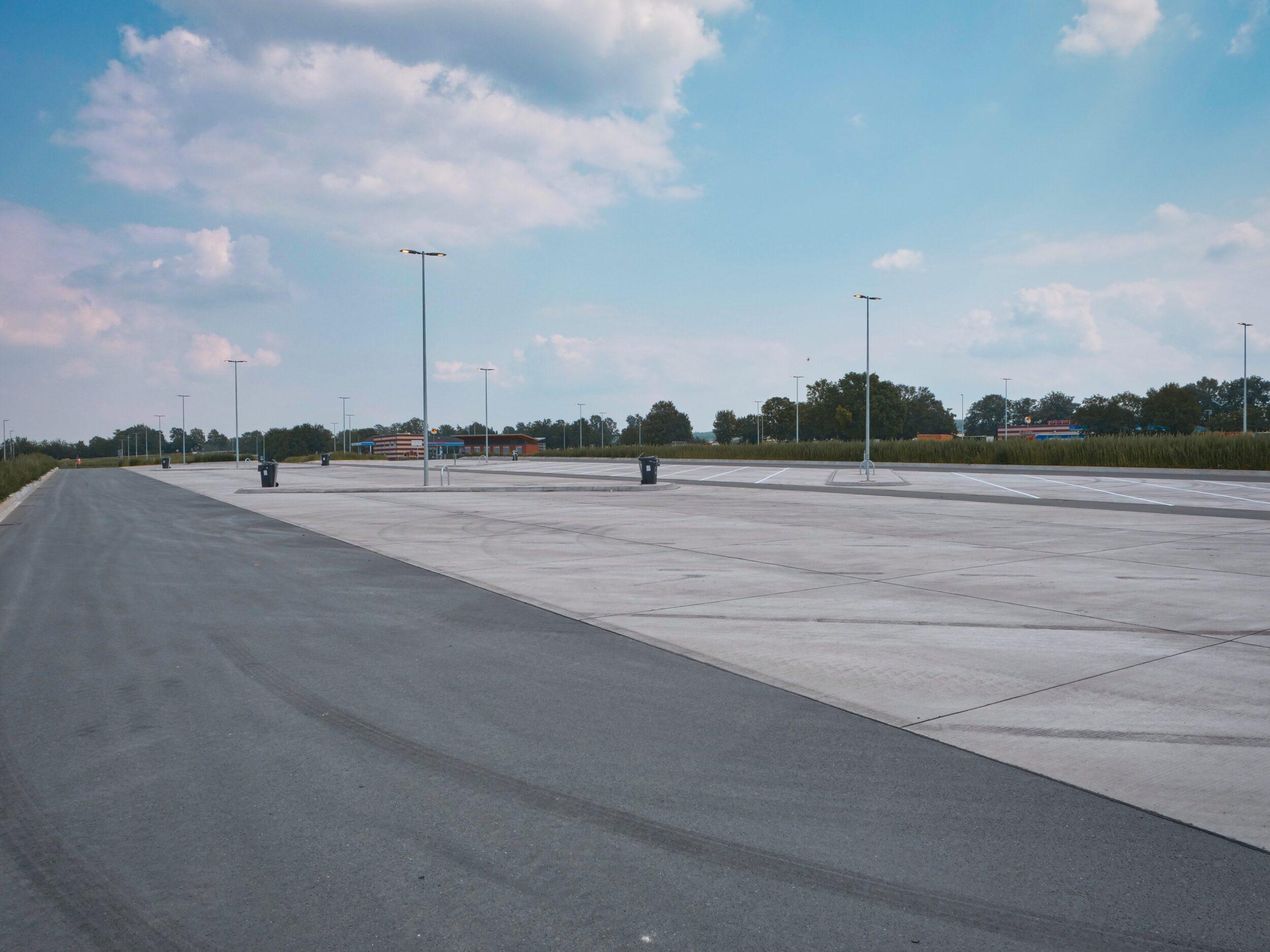 A44: Raststätte Am Haarstrang-Nord wiedereröffnet