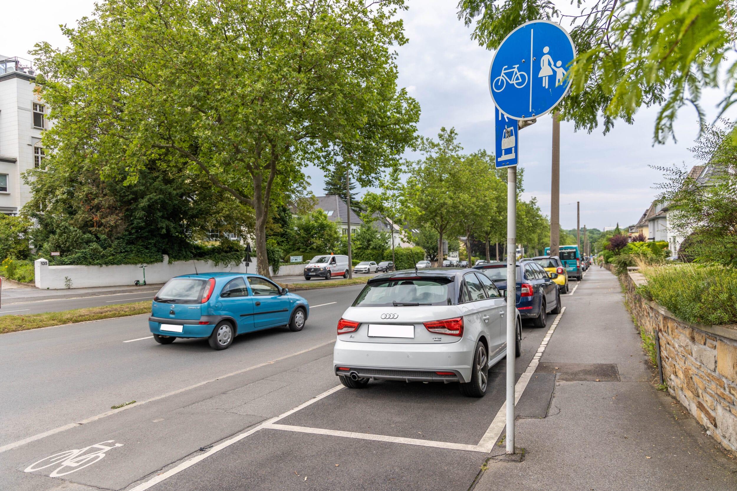 Mit dem Fahrrad zur Schule? – Keine weiteren Maßnahmen für den Radverkehr auf der Ardeystraße