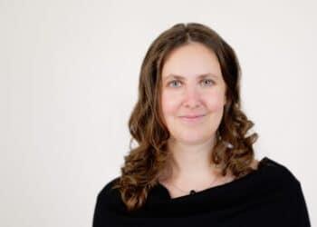 Dr. Eva Barrenberg (Foto: Daniel Hammelstein)