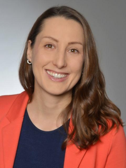 Prof. Dr. Anke Weber (Foto: privat)