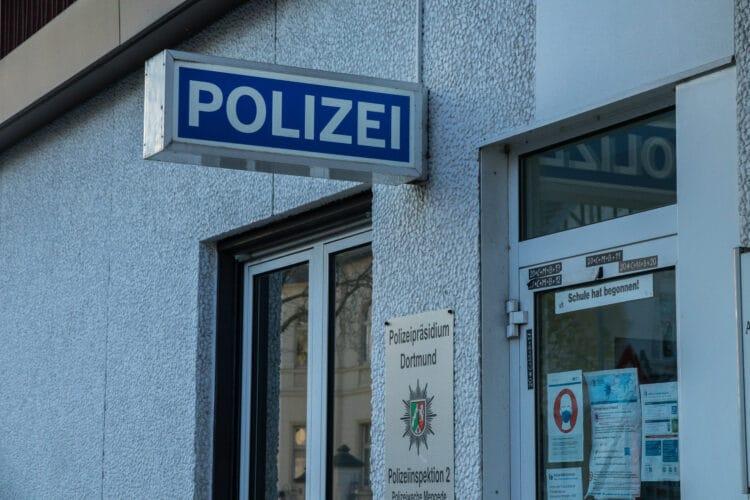 Hinweise nimmt die Polizeiwache Mengede entgegen. (Archivfoto: Wir in Dortmund)
