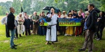 Drei Bewerber für das Mittelalterliche Gaudium in Mengede