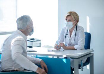 Männer in Westfalen-Lippe sind beharrliche Vorsorgemuffel: Nicht einmal jeder fünfte Mann über 45 Jahren war im vergangenen Jahr bei der Krebs-Früherkennung. AOK/hfr.