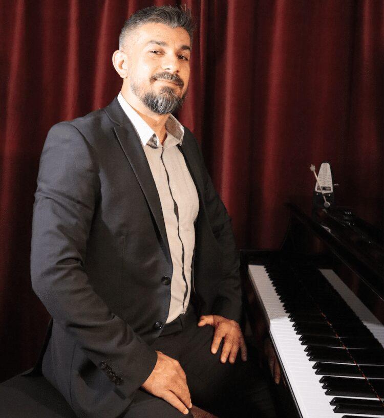 Adrian Gaspar (Foto: privat)