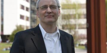 Prof. Dr. Axel Faix ist an der Fachhochschule Dortmund Experte für strategisches Management. (Foto: FH Dortmund)