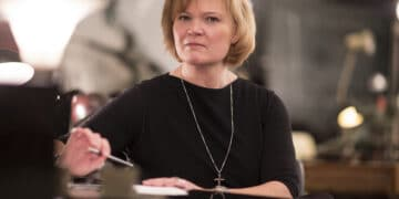 Christiane Köhne (Foto: Ralf Schönenberg)