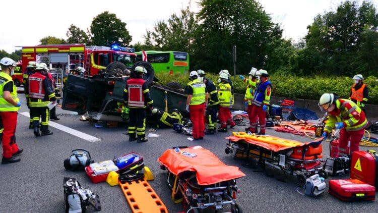 Foto: Feuerwehr Dortmund