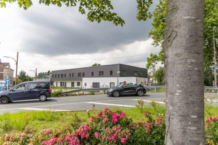 Am 6. September startete die Kita An der Witwe in ihren Betrieb. (Foto: Wir in Dortmund)