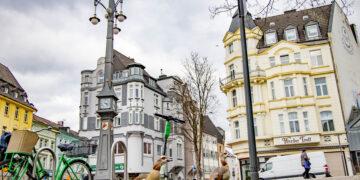Wie kann sich die Hörder Innenstadt in Zukunft profilieren? (Archivfoto: Wir in Dortmund)