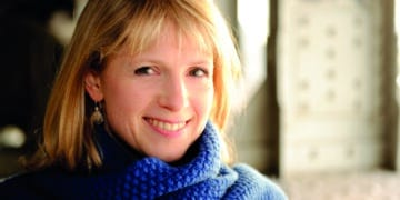 Die Pianistin Aurélie Namont ist zu Gast. (Foto: Veranstalter)