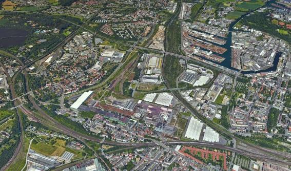 Was passiert bei Dortmunds Leuchtturm-Projekt?