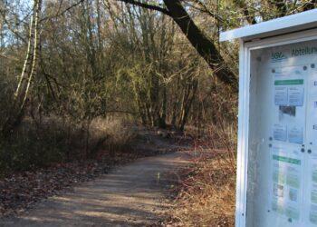 Am 6. Oktober führt der Weg ins Nathebachtal. (Archivfoto: SGV Do-Aplerbeck)
