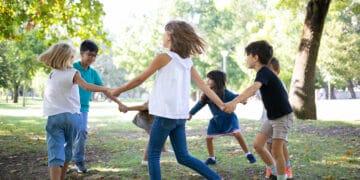 Am 18. September lässt Kiek es drin ein Kinderfest steigen! (Symbolbild: WIR IN DORTMUND)