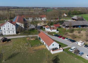Die neue Staffel startet am Samstag, 9. Oktober, online mit dem Begegnungshof Gut Königsmühle. (Archivfoto: Wir in Dortmund)