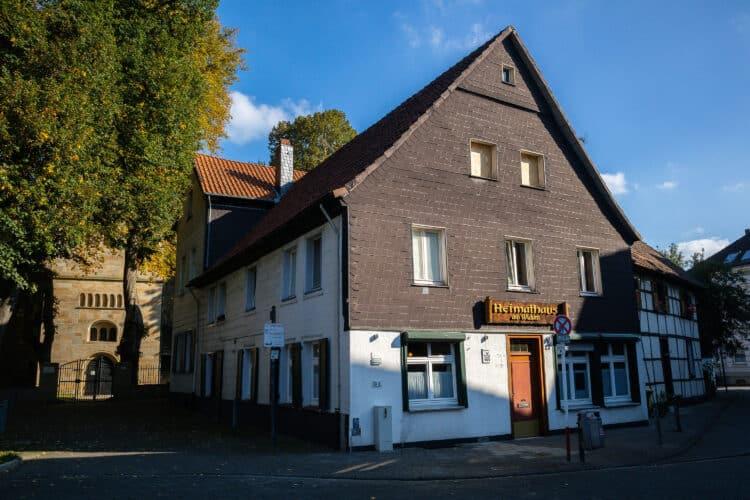 Im Heimathaus am Widum finden wieder Skatabende statt. (Foto: Wir in Dortmund)