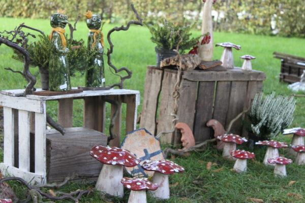 Herbstmarkt findet wieder statt