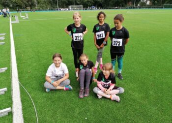 Fotos: TSV Kirchlinde
