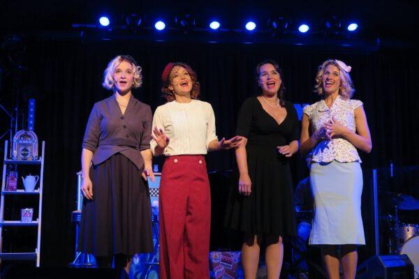 Das Hansa Theater meldet sich mit tollen Shows zurück!
